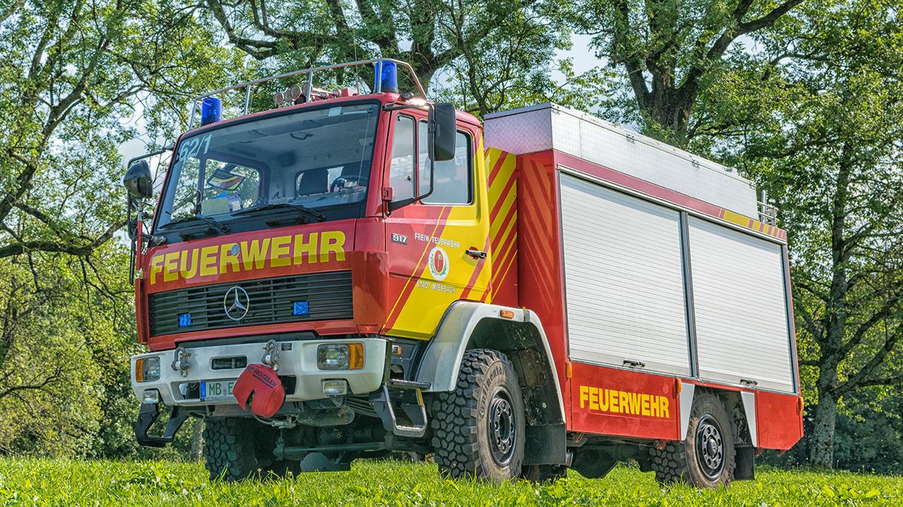Florian Miesbach 62/1